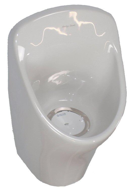 Aridian Waterless Urinal Bowl Gentworks