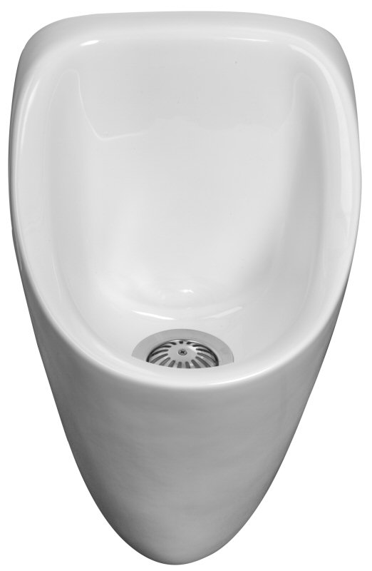 Gw6 Karoo Ceramic Waterless Urinal Bowl