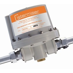 Cistermiser - High Sensitivity Low Pressure Valve