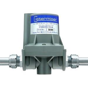 Cistermiser - Standard Pressure Valve
