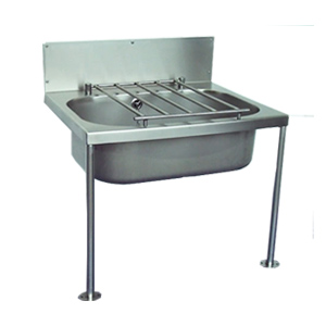 Prime Stainless Steel Cleaners Sink 56 Cm Download Free Architecture Designs Scobabritishbridgeorg