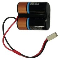 6 Volt Lithium Battery with tail for DVS and Gentworks controllers