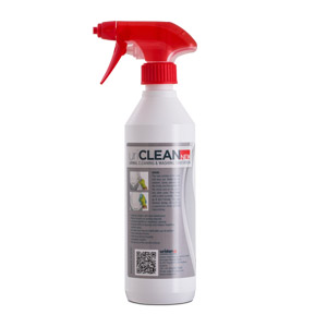 Uriclean Waterless Urinal Cleaner 500ml