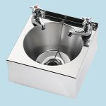 Mini Wash Basin 290x290mm